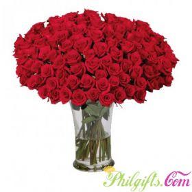 143 Roses