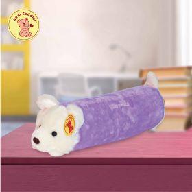 Bolster Bear Deluxe Purple