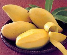 Mango Fruit Basket Deluxe