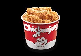 Six pieces Chicken
