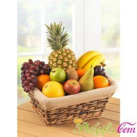Basket of Freshness