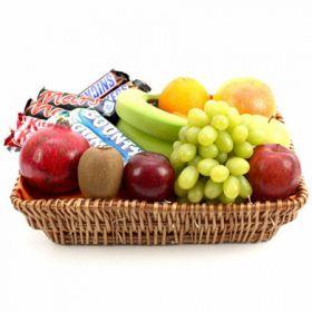 bounty fruit basket