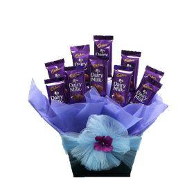 Cadbury in a box.