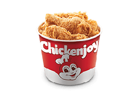 8 pieces Chicken