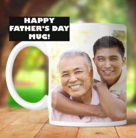 Dad Personalized Mugs