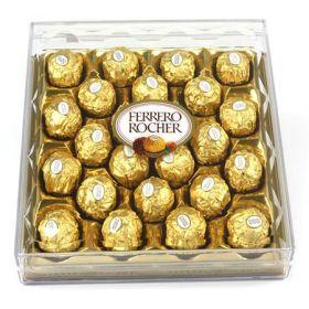 Ferrero Rocher 24 Pcs.