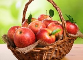Red Apples Deluxe