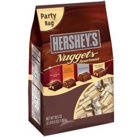 Hershey's Nuggets Chocolates Assortment