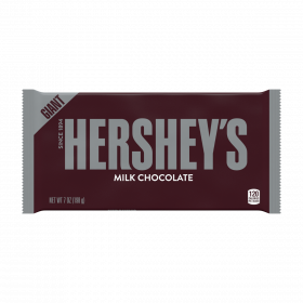HERSHEY'S Milk Chocolate Giant (5 lbs.) Bar