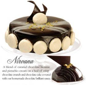 Nirvana Cake