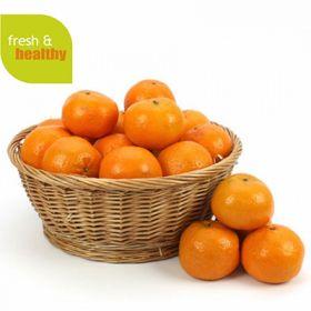 Oranges Basket