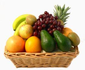 Prestige Fruit Basket