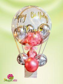 Hot Air Fairy Balloons
