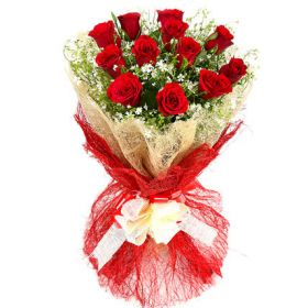 Valentine Rose to Philippines