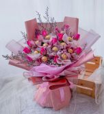 Pink Sweet Love