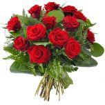 Exquisite Rose in bouquet