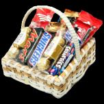 Chocolate Basket 3