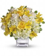 Sweet Sunrise Bouquet